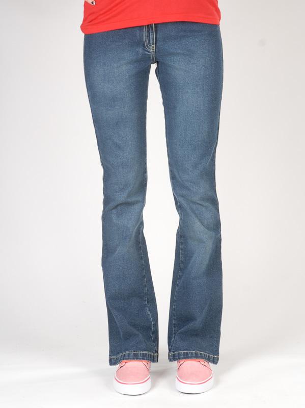 Timezone Jeans 1931-558 Blu - S modrá