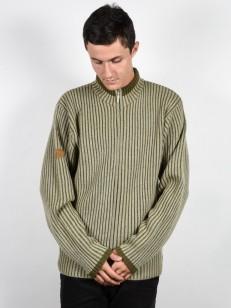 QUIKSILVER svetr QIMPU113 GRY