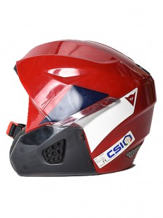 DAINESE helma CLASSIC RED