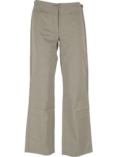 Horsefeathers Kalhoty Gry - 1 šedá