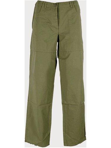 Horsefeathers Kalhoty Gry - 3 šedá