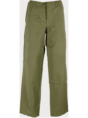 Horsefeathers Kalhoty Gry - 3 zelená