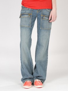 RIP CURL kalhoty GPAM09 BLU