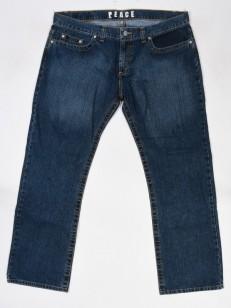 PEACE kalhoty CLASIC BLU