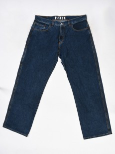 PEACE kalhoty 103/585 BLU