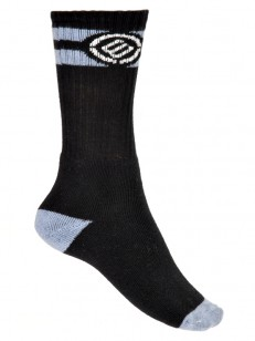 EZEKIEL ponožky  BLK
