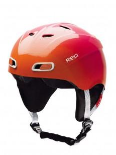 RED helma REYA RED
