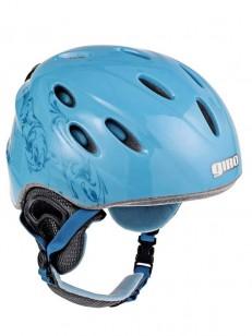 GIRO helma NINE.9 BLU