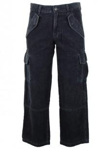 FUNSTORM kalhoty PD-239 BLK