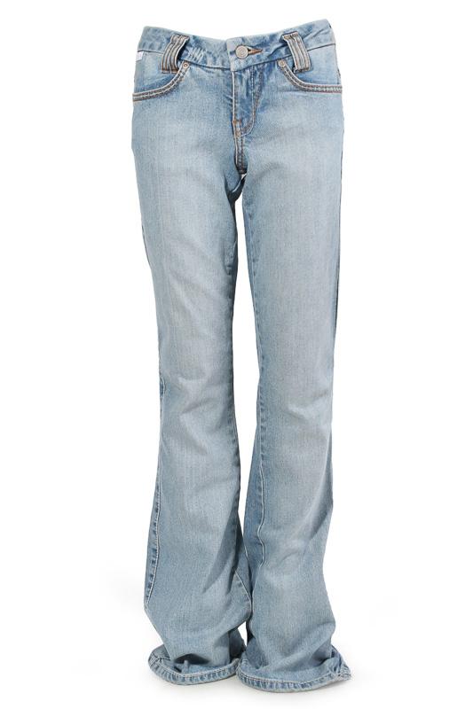 Rip Curl Kalhoty Gpasxa Blu - Xs modrá