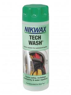 NIKWAX prací prostředek LOFT TECH WASH GRN