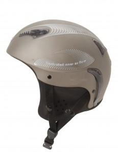 ZAMO helma SNOW GRY