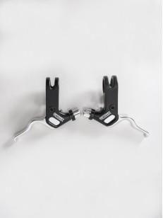 ODYSSEY brzdové páky RATCHET BLK/WHT