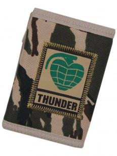 THUNDER peněženka GRENADER BEI/GRN