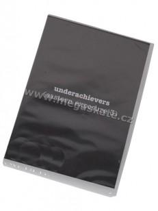 DELUXE DVD UNDERACHIEVERS BLK