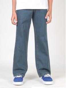 SPITFIRE jeans dětské CLASSIC S07 BLU