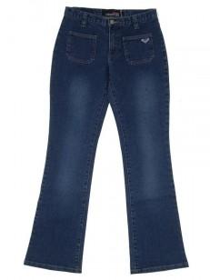 QUIKSILVER kalhoty IKE AND TINA BLU