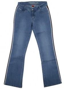 TIMEZONE kalhoty 16072-515 BLU