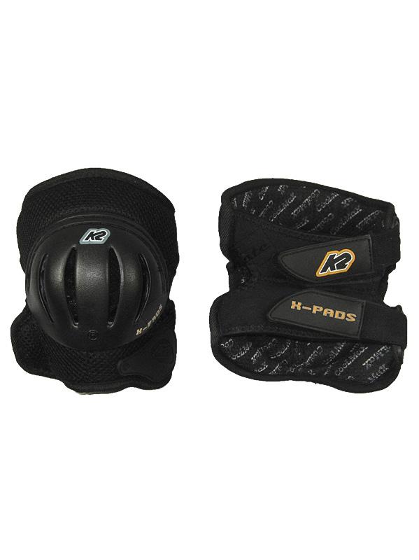 K2 Chránič Blk - S černá
