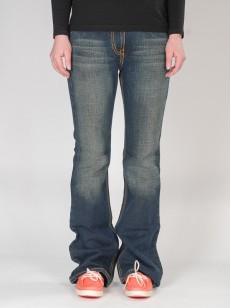 TIMEZONE kalhoty SOPHIE BLU