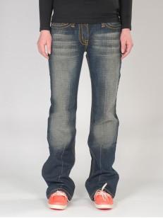 TIMEZONE kalhoty JESSIE BLU