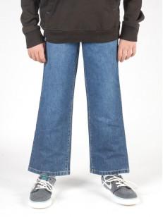 VEHICLE jeans dětské PARALLEL BLU