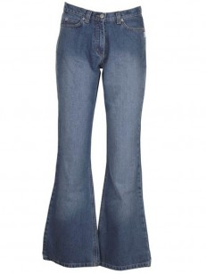 TIMEZONE kalhoty LIZY BLU