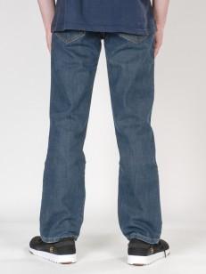 PEACE dětské jeans REMINGTON OIL/BLU