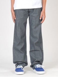 PEACE jeans detské REMINGTON ALU/BLU