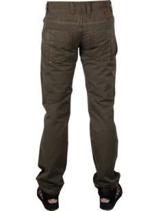 PEACE kalhoty STILL brown