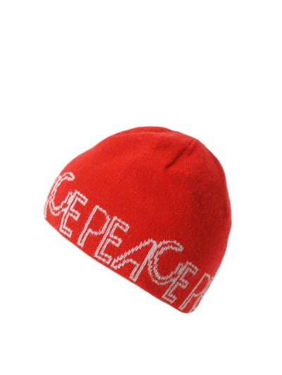 PEACE kulich DYLAN RED