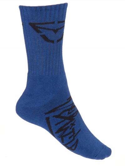 VEHICLE ponožky VAPOROUS INDIGO