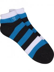 VEHICLE ponožky STREAKER BLUE