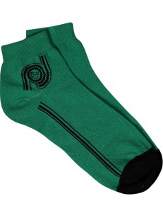 VEHICLE ponožky OYSTER GREEN