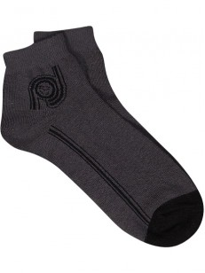 VEHICLE ponožky OYSTER CHARCOAL