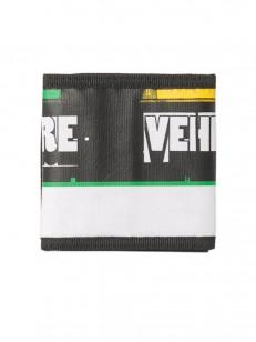 VEHICLE peněženka VIADUCT WHITE