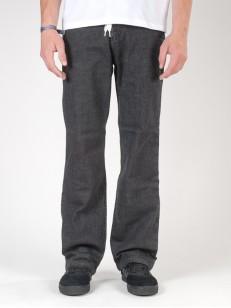 VEHICLE kalhoty FLASHER BLACK