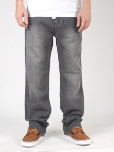 VEHICLE kalhoty FLUE BLACK