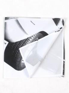 VEHICLE šátek SPEEDSTER WHITE