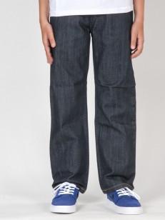 VEHICLE kalhoty CREST DARK BLUE