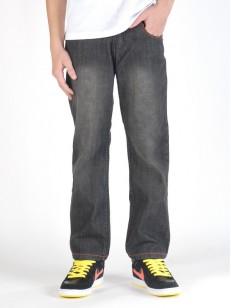 VEHICLE kalhoty CREST BLACK