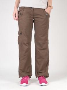 VEHICLE kalhoty ECLAT OLIVE