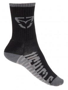 VEHICLE ponožky ROCKY FALL BLACK