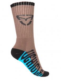 VEHICLE ponožky ROCKY FALL WALNUT