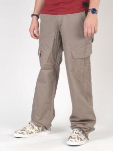 VEHICLE kalhoty ALTERNATOR OLIVE