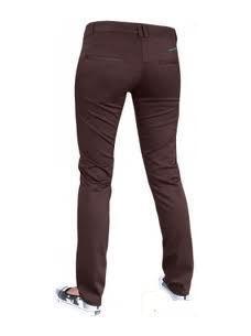 VEHICLE kalhoty FENDER COFFE