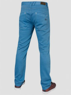 VEHICLE jeans A66 WINFORD TEAL