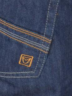 VEHICLE kalhoty TULSEN DARK BLUE