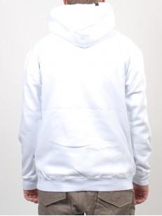 VEHICLE mikina MOTORHEAD WHITE