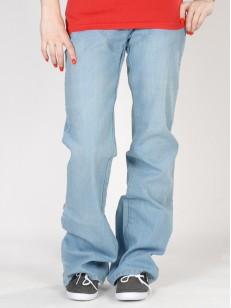 TIMEZONE kalhoty  BLU